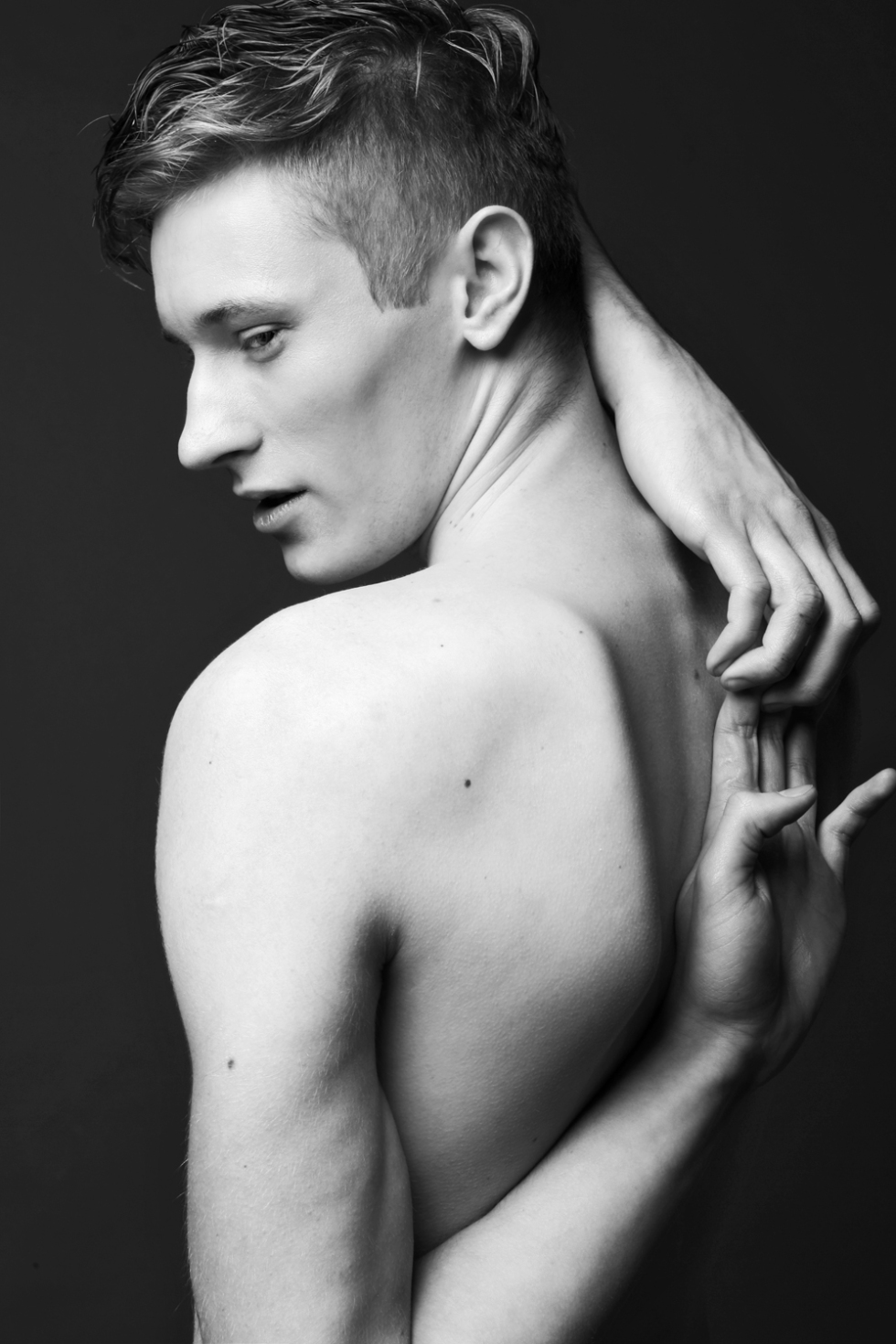 Sculptural by Wojciech Jachyra Photography
