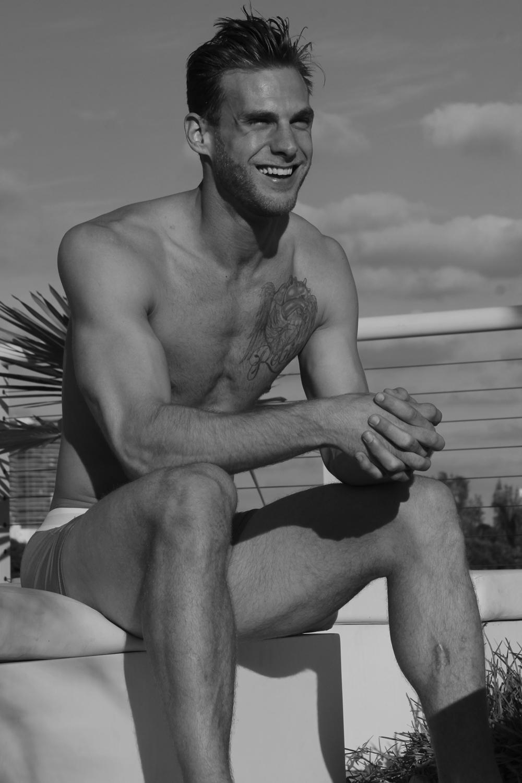 James Kirk Naked 107