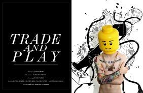 Trade & Play | XEX Magazine
