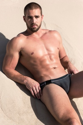 Marcuse new campaign by Russell Fleming