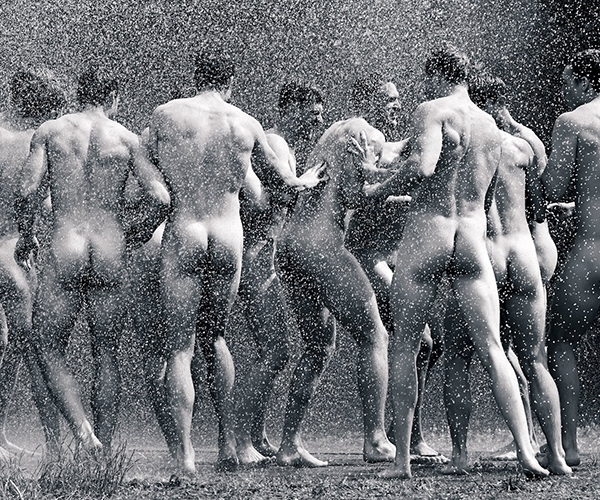 Warwick Rowers 2015: Naked for You, Me, and Every LGBT