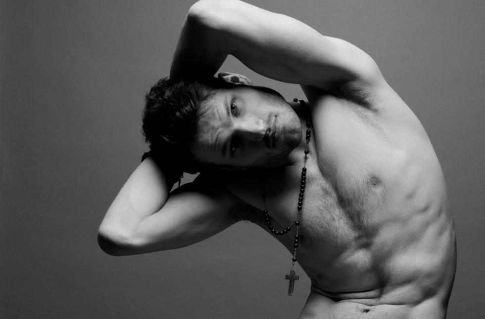 David Koch by Jesse Dreyfus