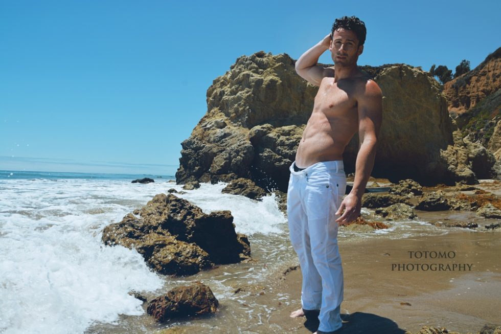 Mike Galizia by Totomo Photography