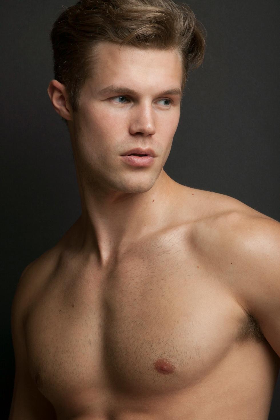 Brett Kallio by Sean Gomes