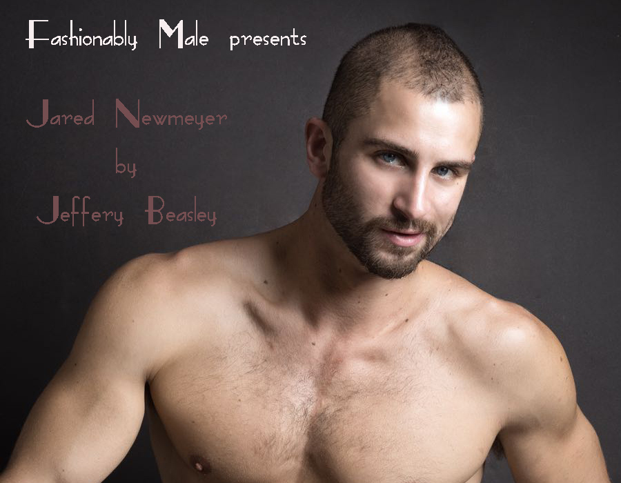 Jared Newmeyer by Jeffery Beasley