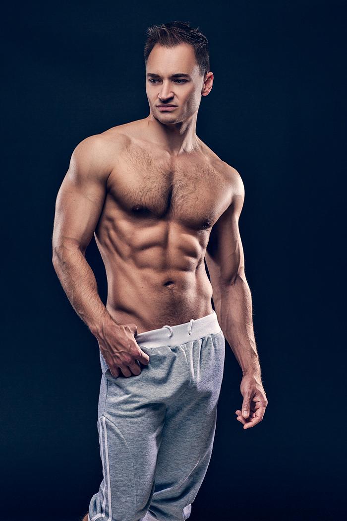 Fashionably Male Presents Michael Hargis by Hayden Su ...