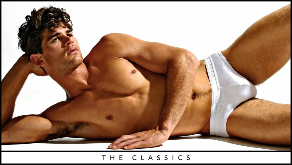 "Charlie by MZ ""The Classics"" Collection"