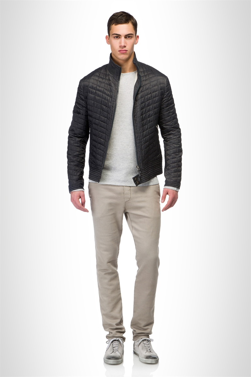 Glam Rock Outfit For Men