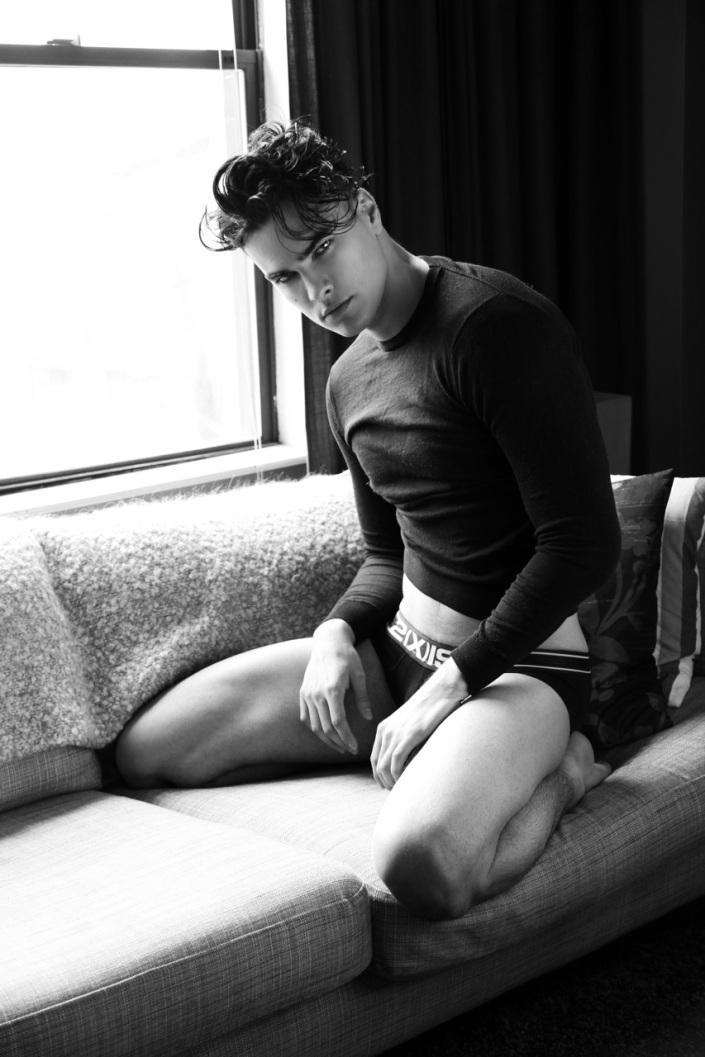Fabio Toledo by Thomas Synnamon