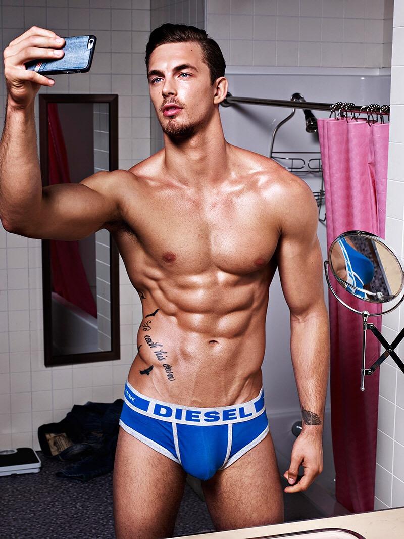 Diesel Mens Underwear 7hS5amia