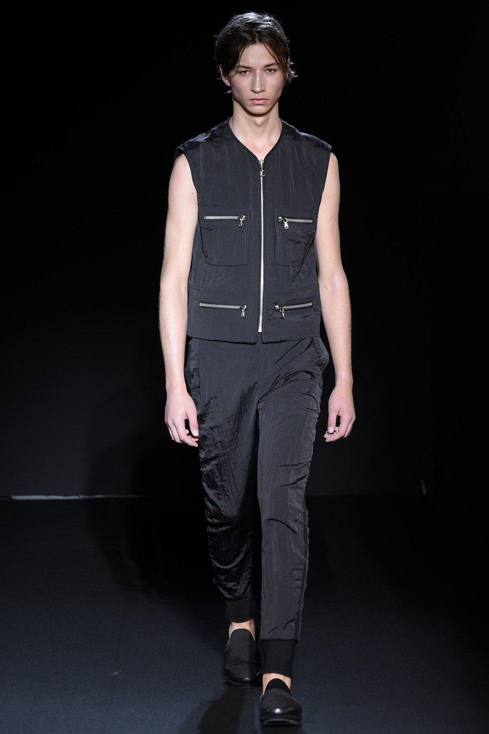 Wooyoungmi Spring 2016 Menswear864