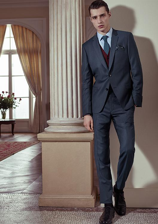 De fursac paris f w 2015 by karim sadli fashionably male - Tout les site de vente en ligne ...