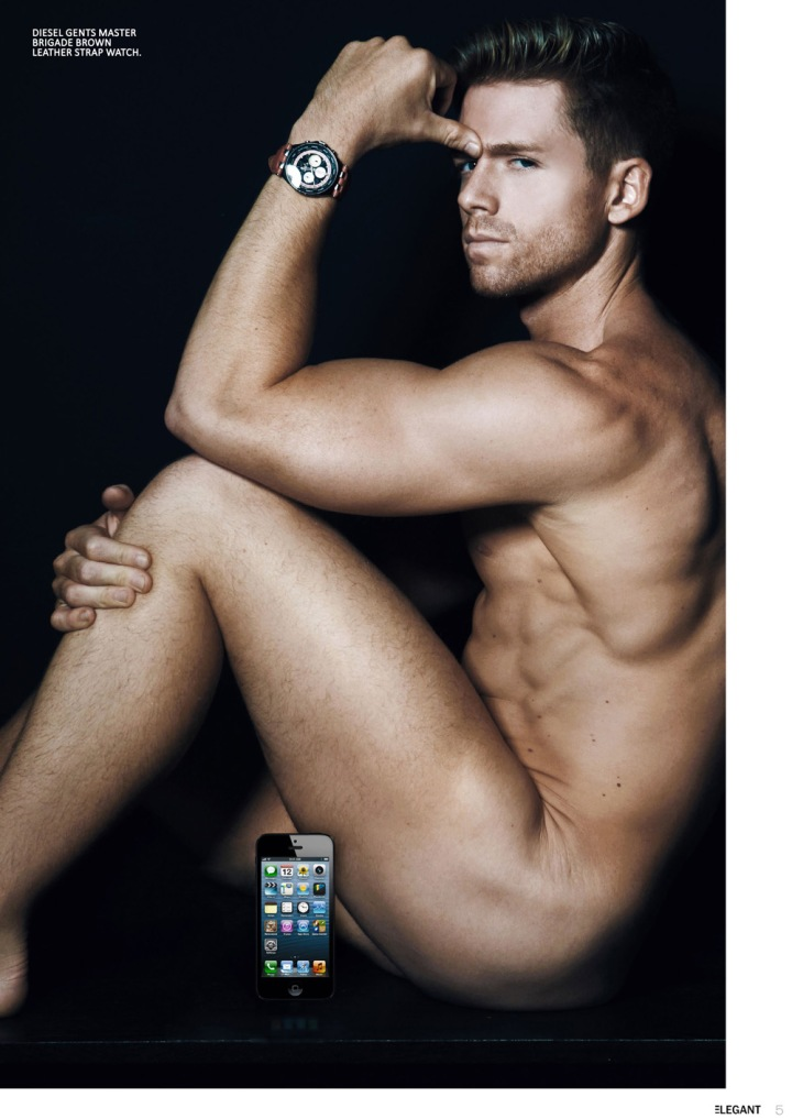 Steven Dehler For Elegant Magazine By Wander Aguiar -1248