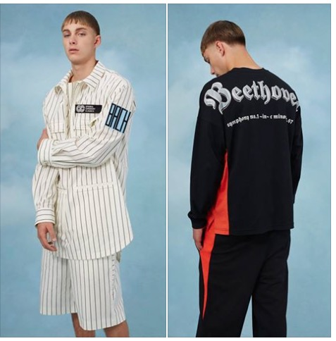 Opening Ceremony Spring/Summer 2016 Lookbook