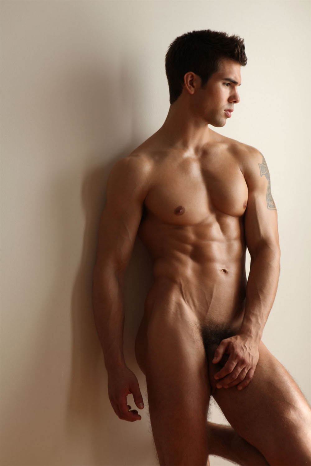 Meet Lovable Timothy Quinn By Michael Dar  Fashionably Male-4341