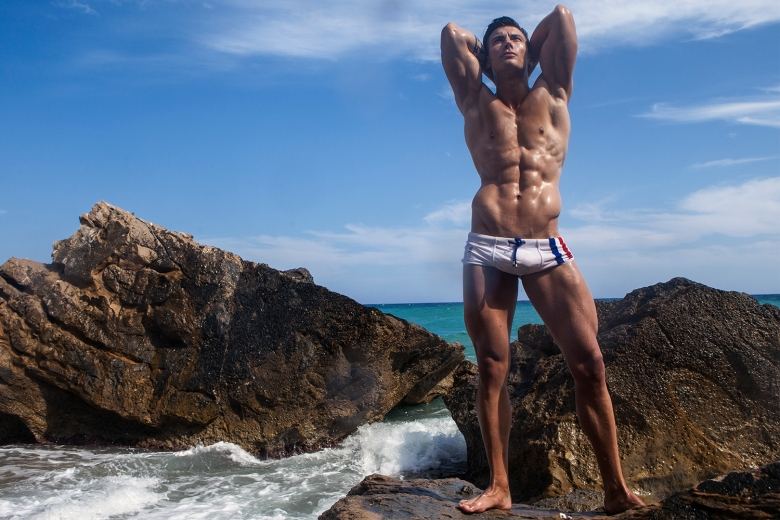 Rest your pupils and relax with Cristian Mesesan by Jose ...