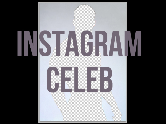 Be the new Instagram Celeb for Fashionably Male