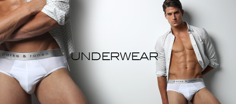 Ready to hit Parke & Ronen Underwear F/W 2015 Campaign talented designers come with their new line to present new arrivals. The best suggestions are the briefs and trunks with high quality design and comfort, please check it out if you want chic sensuality to glitz and gimmicks.