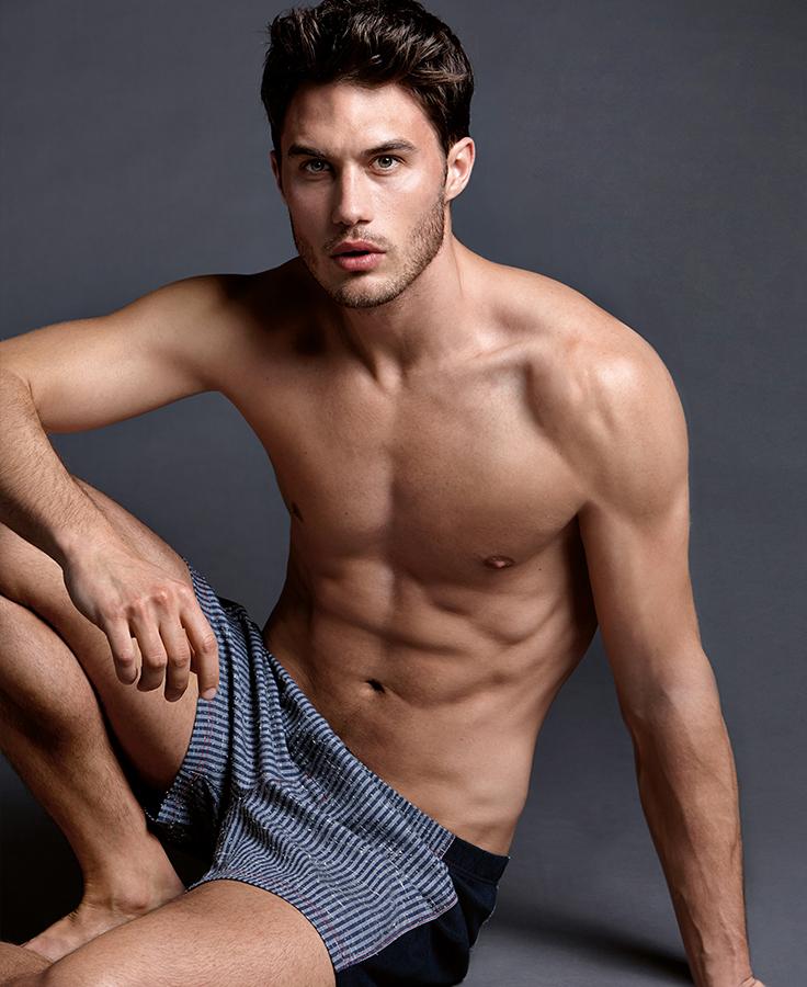 Intimissimi Man F/W 2015.16 Catalogue – Fashionably Male