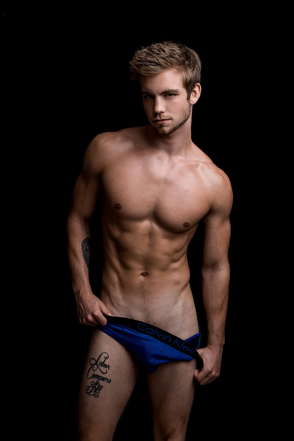 Dustin Mcneer By Fritz Yap  Fashionably Male-8443