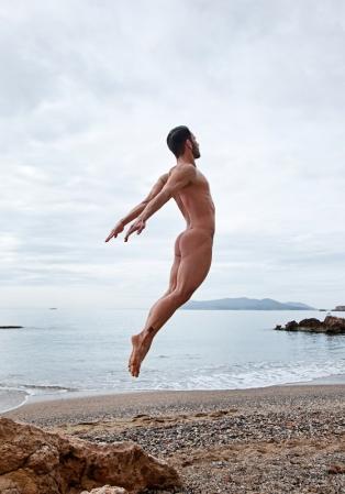 Naked in ibiza — 4