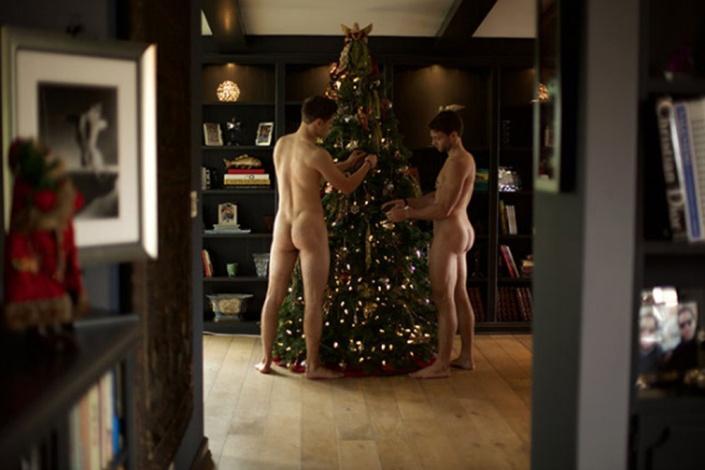 The Warwick Rowers 2016 Nude Calendar535
