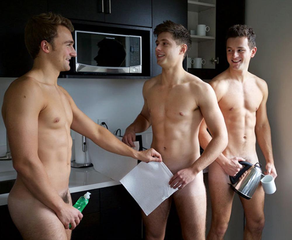 the warwick rowers nude calendar fashionably male