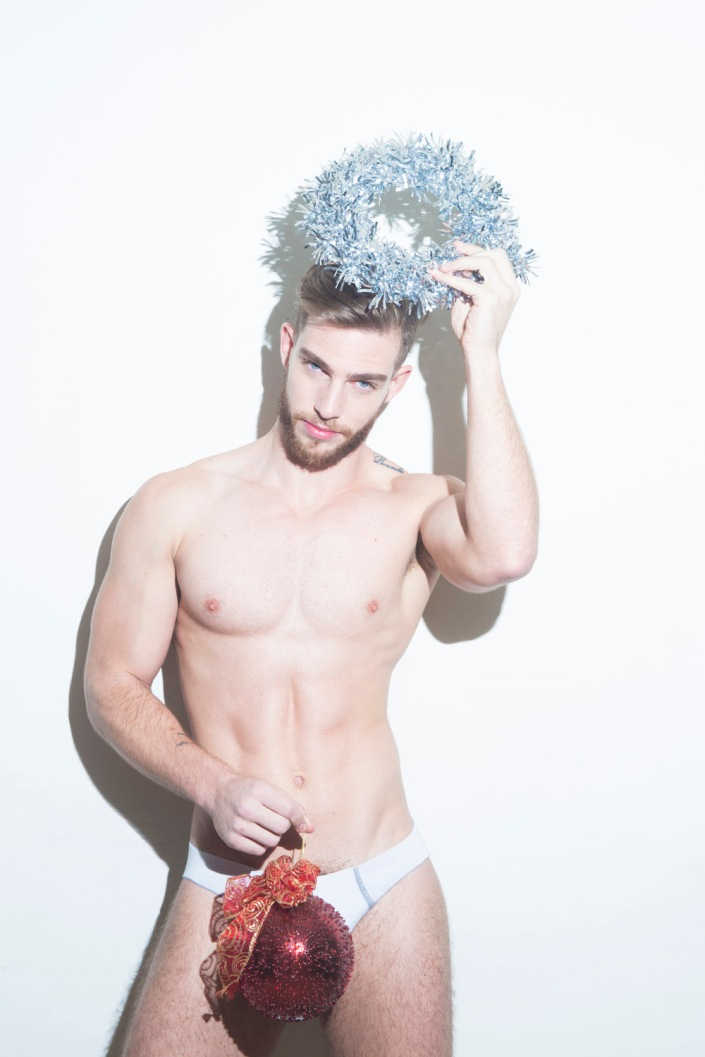 XMAS CAMPAIGN BY LUIS DE LA LUZ FOR FASHIONABLY MALE392