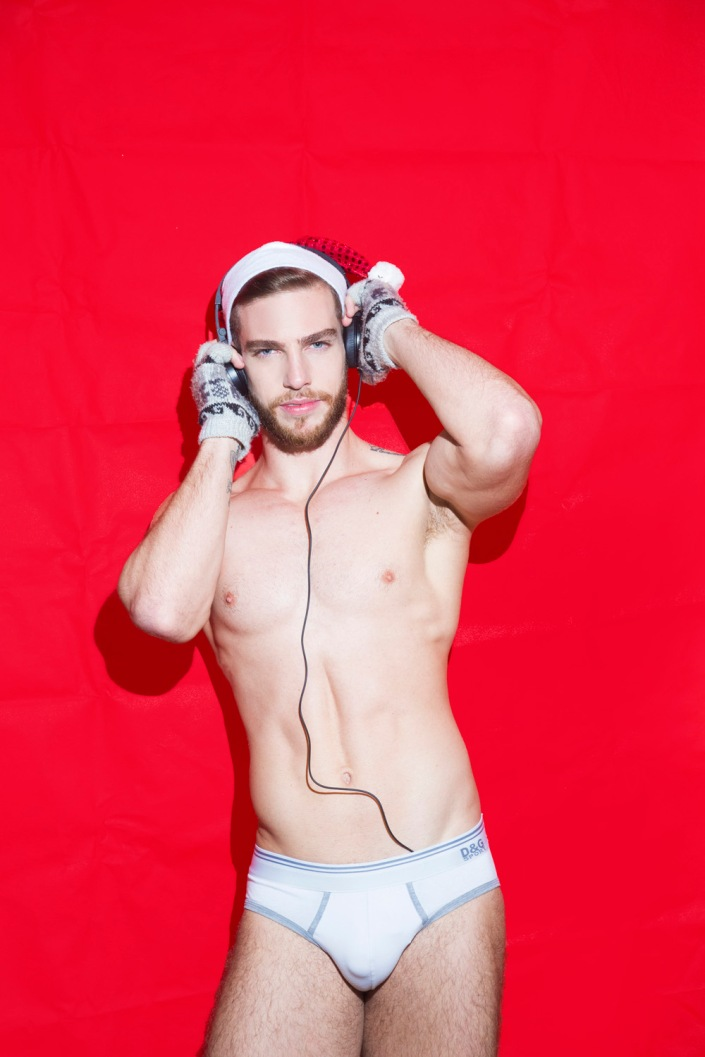XMAS CAMPAIGN BY LUIS DE LA LUZ FOR FASHIONABLY MALE398