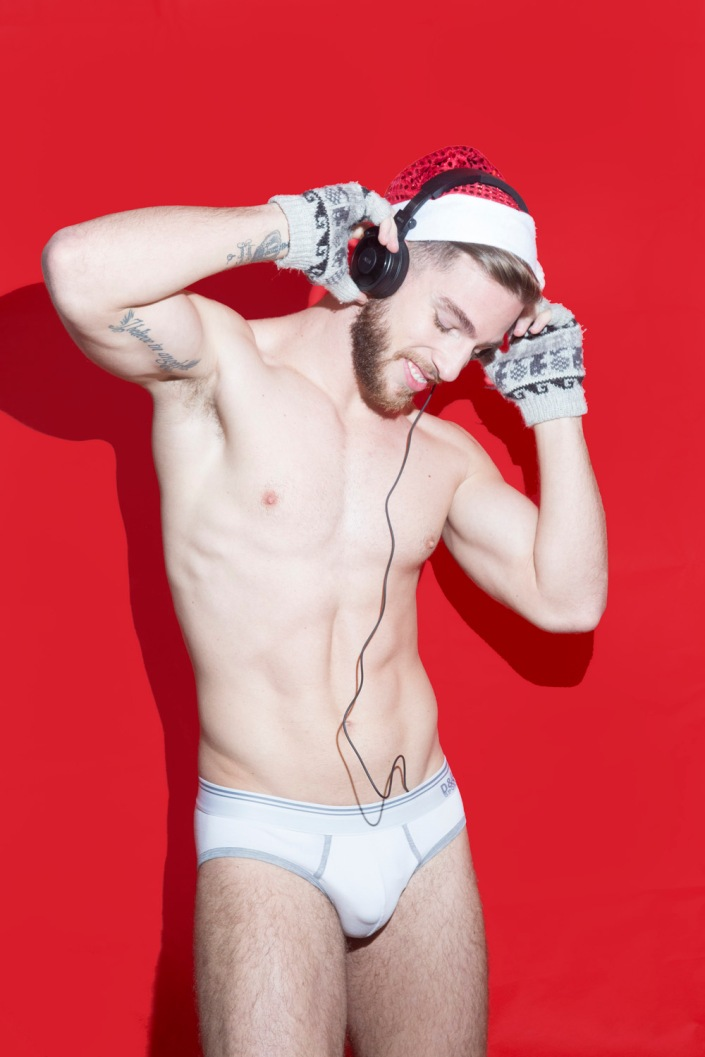 XMAS CAMPAIGN BY LUIS DE LA LUZ FOR FASHIONABLY MALE399