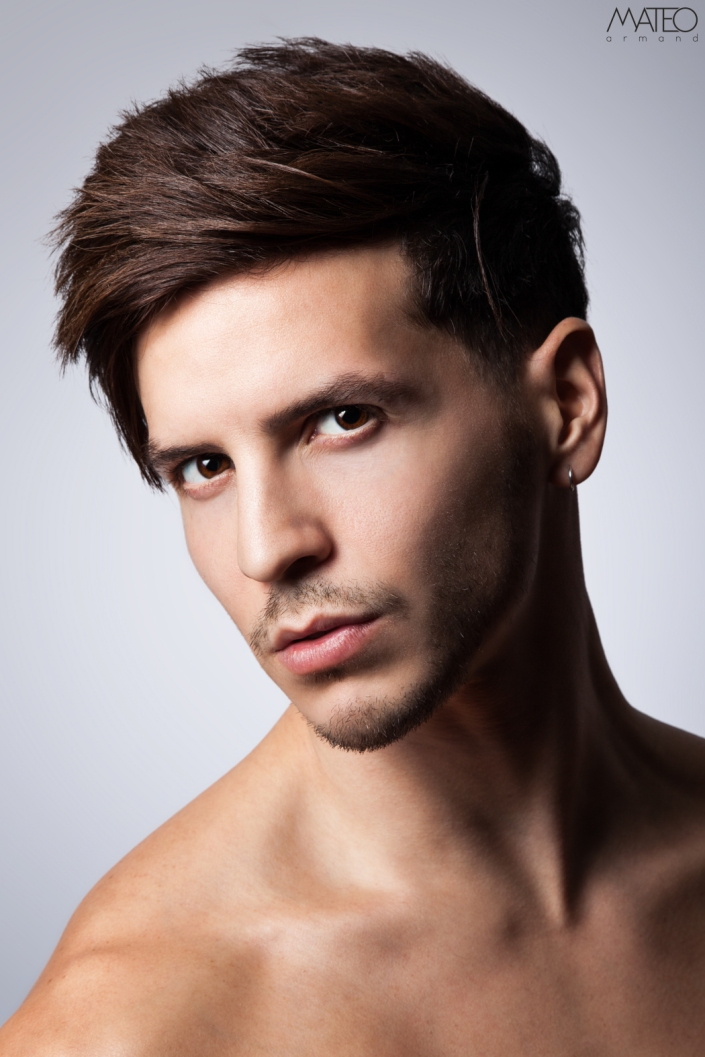 Fernando Miro - 03 - Mateo Armand