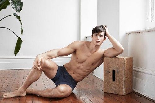 Pietro Boselli for Simons Underwear (11)