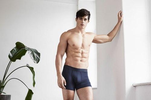 Pietro Boselli for Simons Underwear (12)