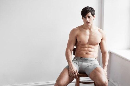 Pietro Boselli for Simons Underwear (8)