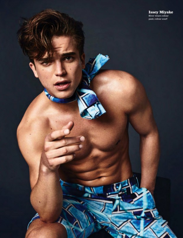 RIVER VIIPERI FOR ATTITUDE THE STYLE ISSUE (1)