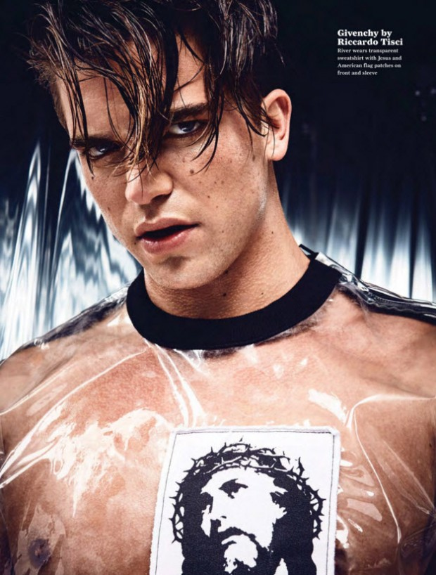 SUPERMODEL RIVER VIIPERI ATTITUDE THE STYLE ISSUE (8)