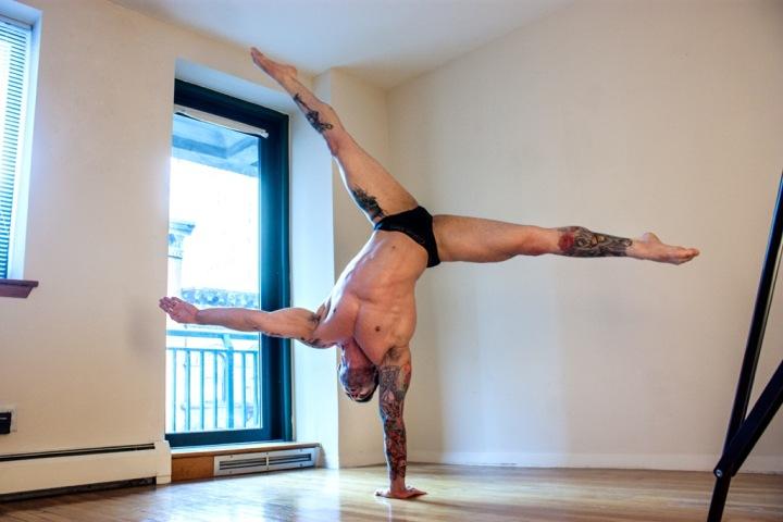 Joe Putignano photographed by Sam Devries (5)