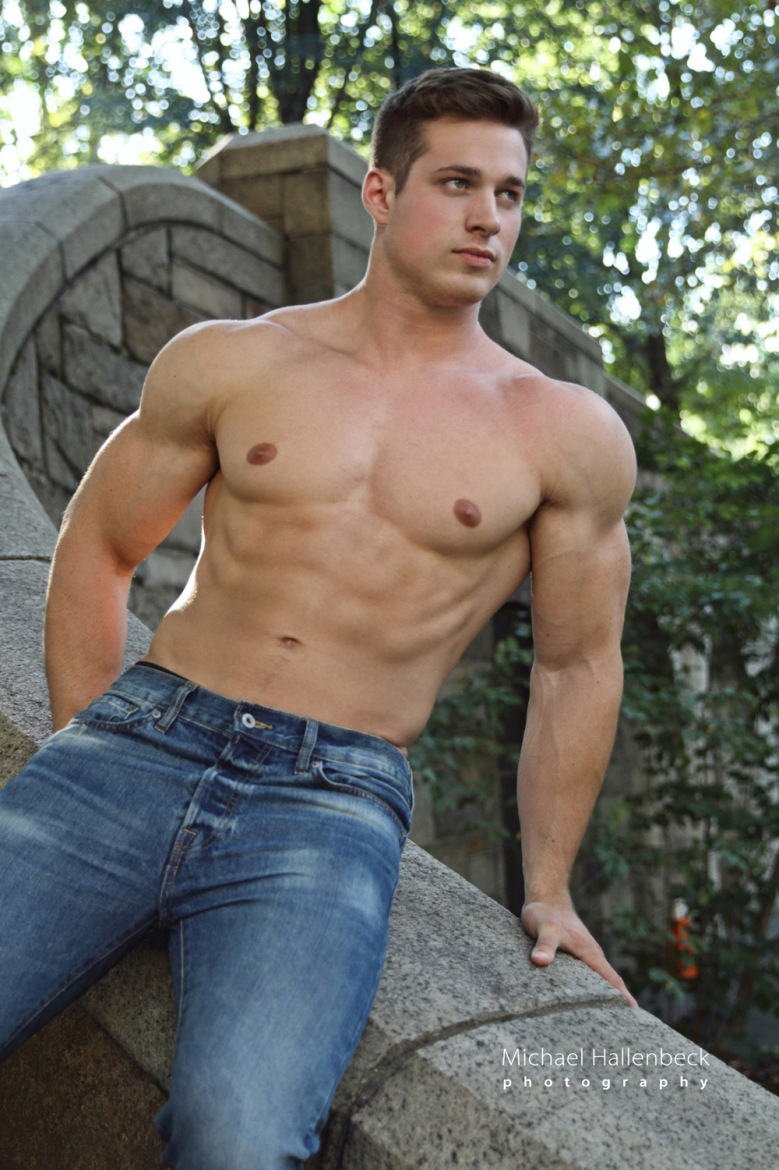 Summary 2016 Best Male Models By Fashionably Male -8064