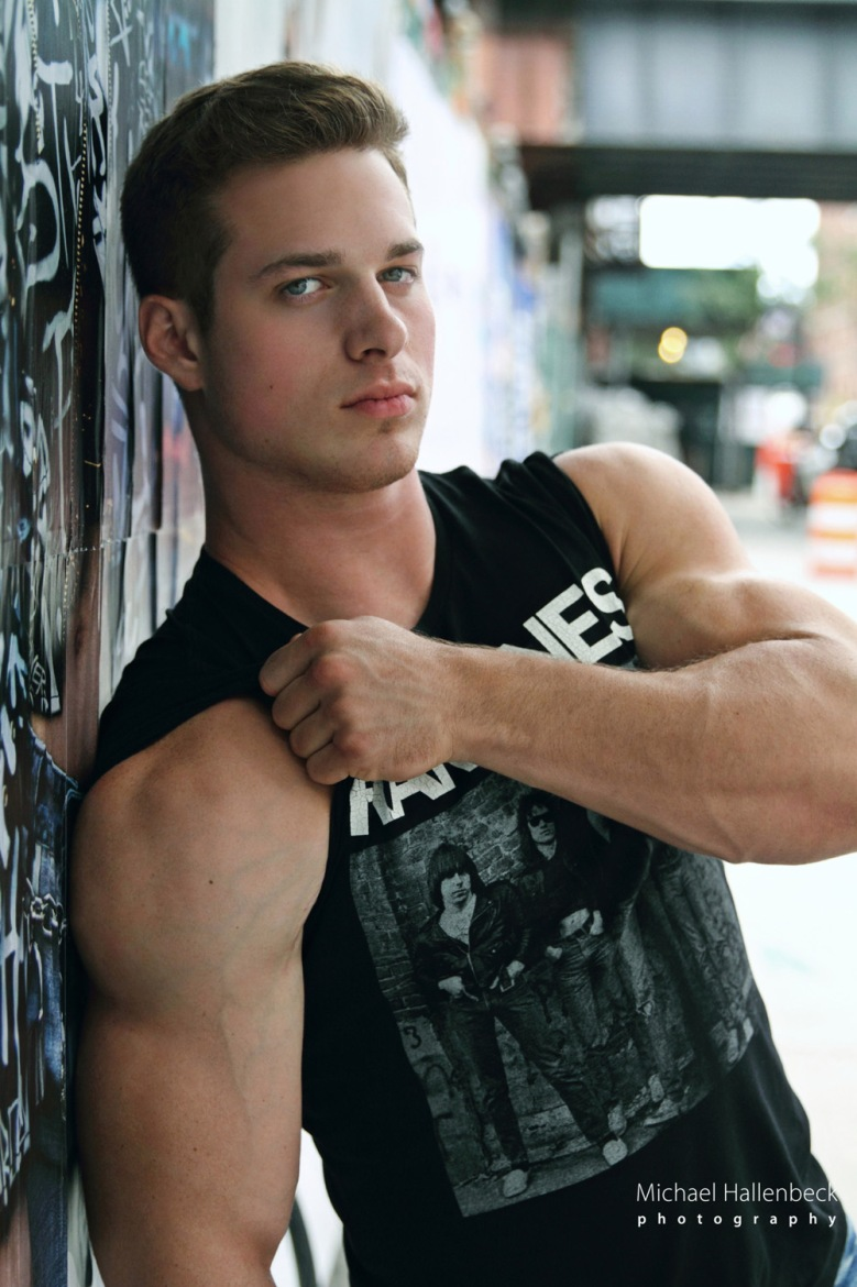 Nick Sandell Is The Sexiest Man Alive A Michael Hallenbeck -9583