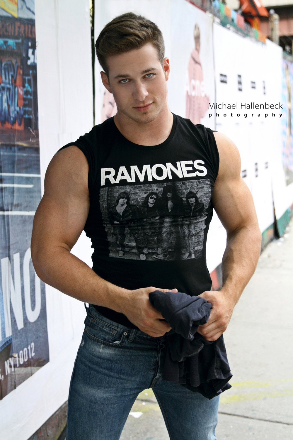 Nick Sandell Is The Sexiest Man Alive A Michael Hallenbeck -3489