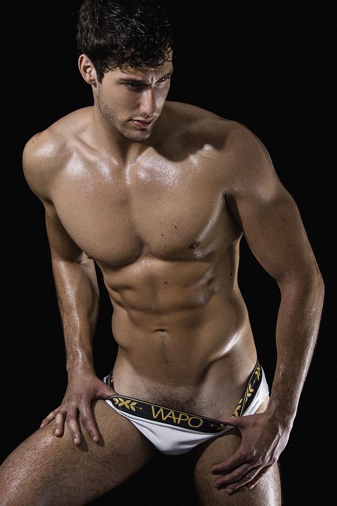 Masculine curves blog gay