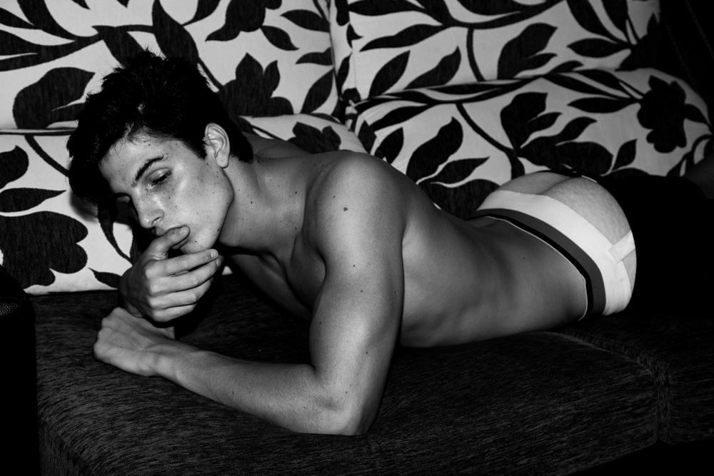 Carlos Fernande by Jose Martinez (25)