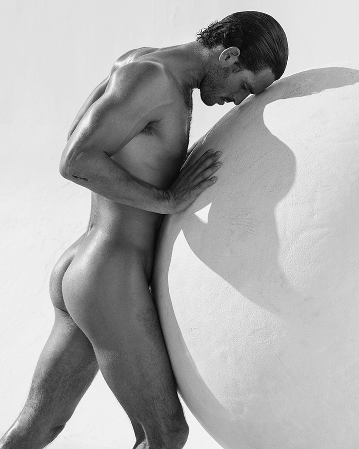 Portraits Nudes Flowers by Mariano Vivanco (8)