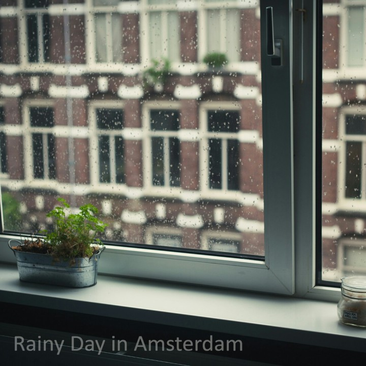 """It was a cloudy day, and I hate such days for shooting,"" photographer Anken Berge told us about his latest series. Shot in Amsterdam, the photos focus on the intimate experience of a day spent alone in the apartment No sun, ""But that day something interesting happened: Every 10 to 15 seconds, the sun would shine through clouds. As always in Amsterdam."" See more below."