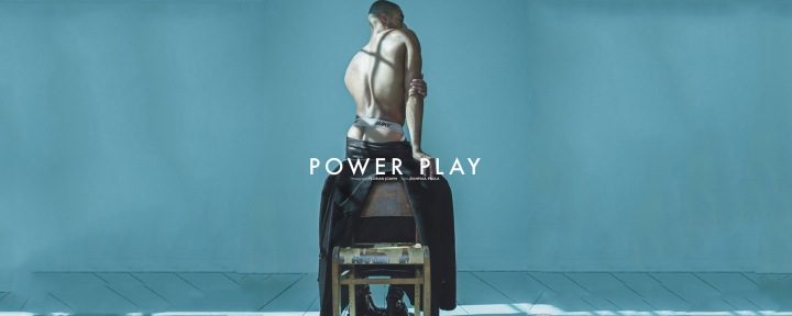 joshua-trusty-in-power-play-by-florian-joahn-cover