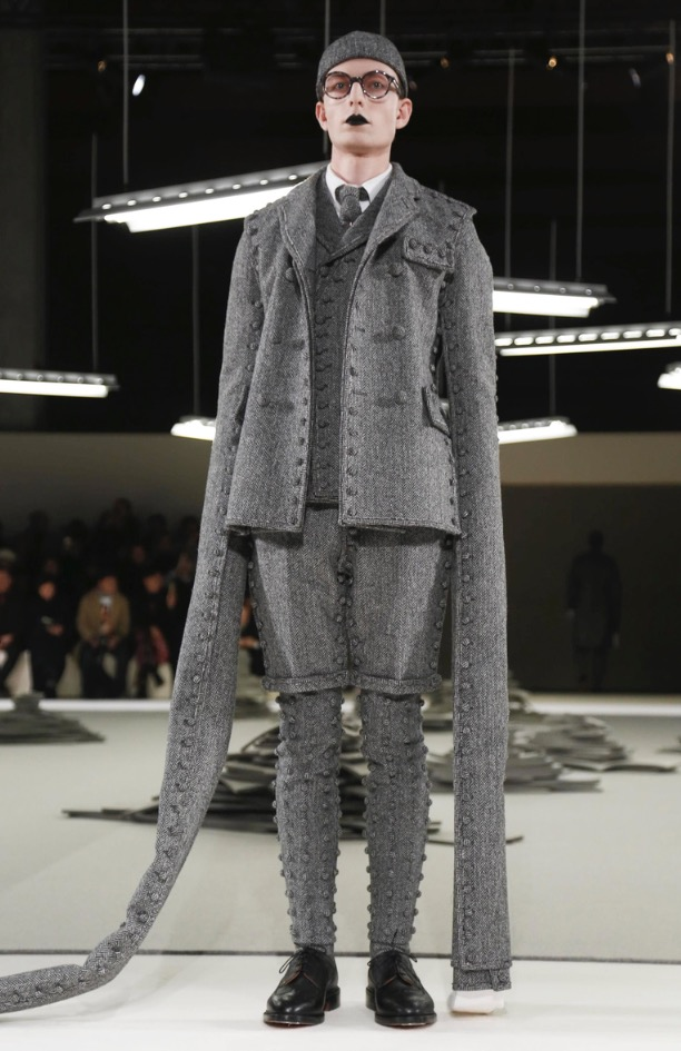 Thom Browne Fall/Winter
