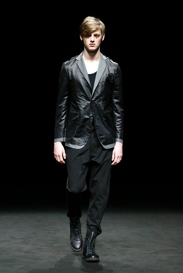 Josep Abril Fall/Winter