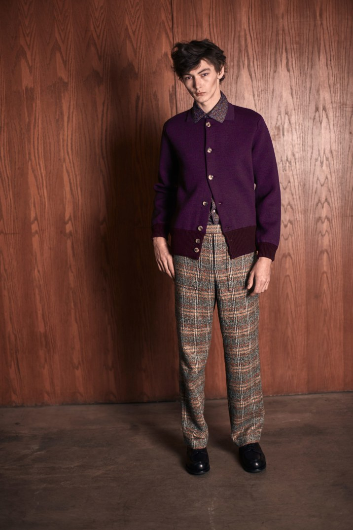 Orley Fall/Winter 2017