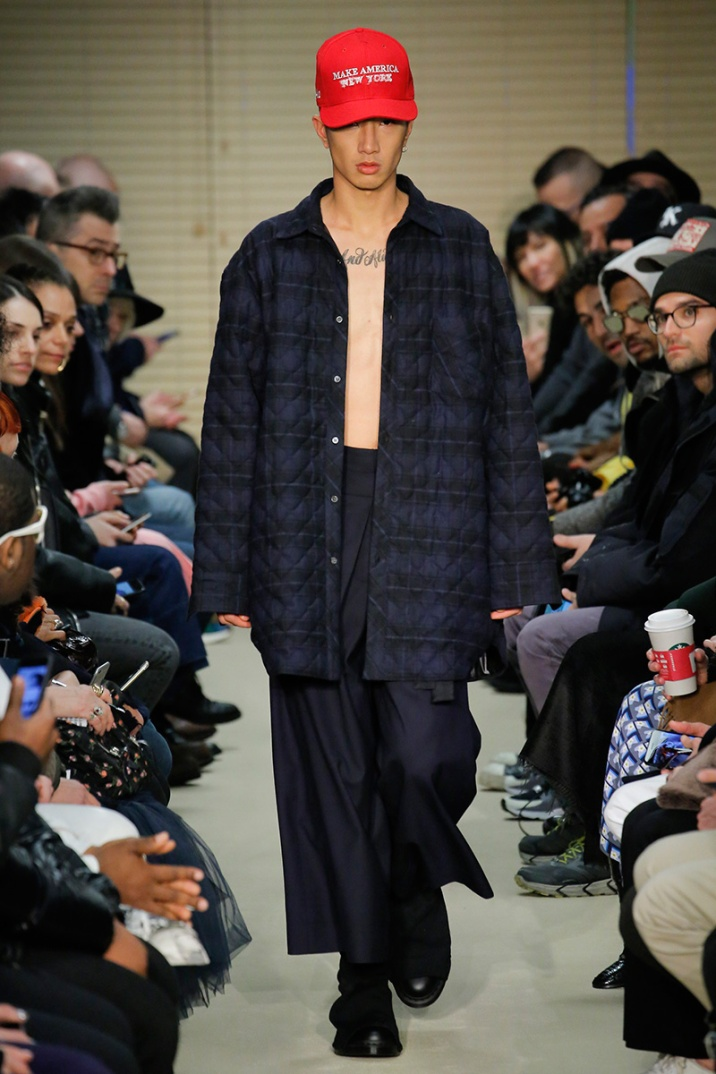 Public School RTW Fall/Winter 2017