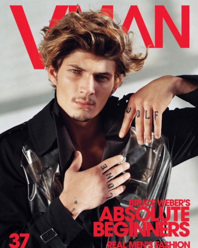 Jake Lahrman for VMAn #37